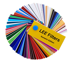 SwatchBook Lee Filters